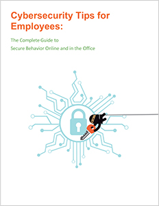Cybersecurity Tips for Employees: The Complete Guide to Secure Behavior Online and in the Office